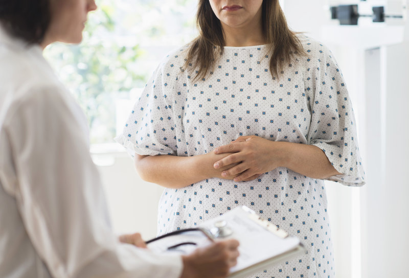Women Opt To Skip Pelvic Exams When Told They Have Little -2861
